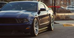 Ford Mustang GT 5.0 on deep concave Rohana RC7 Machine Silver Wheels - MustangForums.com 2012 Mustang Gt, Mustang Cars, Ford Mustang Gt, Ford Gt, Classic Car Insurance, Shelby Gt500, Concave, Sedans, Mustangs