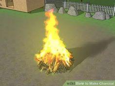 Image titled Make Charcoal Step 6