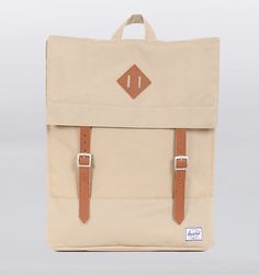 Herschel Survey Khaki Backpack - Rushfaster.com.au Australia