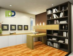 Project: Interior design house Tin Place: Area: 110m2 Scope of work: Design and construction