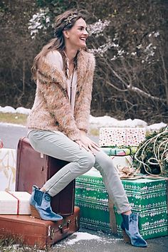 #Nevicata #Sweater #Anthropologie