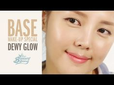 ▶ Pony's beauty diary - Base makeup special_Dewy glow 베이스특집 윤광피부 (with Eng subs) (this is my fave foundation tutorial for winter!)