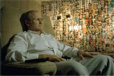 "ROBIN WILLIAMS in ""One Hour Photo"""