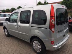 Renault Kangoo dCi 90 FAP Happy Family als Van/Kleinbus in Neumünster