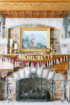 Flannel themed bachelorette party weekend in Deer Valley Utah. How to throw a weekend themed bachelorette party. Read the full article. Bachlorette Party, Bachelorette Party Decorations, Bachelorette Weekend, Bachelorette Ideas, Bergen, Ski Weekends, Colorado, Glamping, Mountains