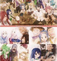 Fairy Tail Awesomeness!!! :D