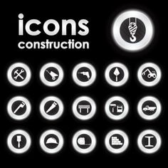// icons tools