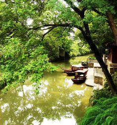 | suzhou from sam3 Suzhou – The Venice of China