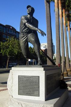Willie Mays (San Francisco)