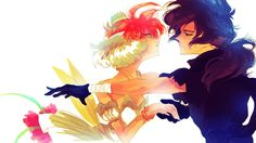 Image uploaded by Find images and videos about anime, princess tutu and fakir on We Heart It - the app to get lost in what you love. Belle Cosplay, Princess Tutu Anime, Princesa Tutu, Anime Manga, Anime Art, Kaichou Wa Maid Sama, Cute Anime Couples, Anime Shows, Magical Girl
