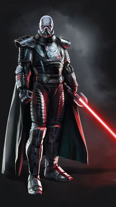 Darth Malgus - Star Wars: The Old Republic