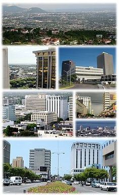 KINGSTON, JAMAICA would be the next stop. This city boasts beautiful beaches and attractions to every kind of tourist imaginable .