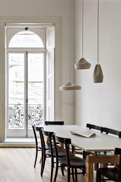 Pleat Box lamp - Marset