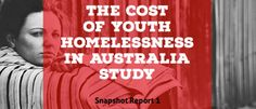 """April 15 is National Youth Homeless Matters Day in Australia, """"a national celebration of young people's resilience"""". To coincide with this day, the Council for Homeless Persons and . Homeless Veterans, Young People, Youth, Young Adults, Teenagers"""
