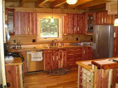 M.C.T. Woodworks - Kitchen Cabinets