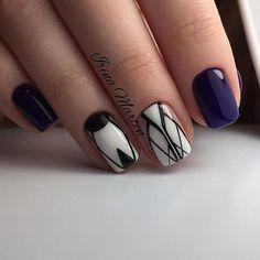 Автор @nails_irinamarten Нравится дизайн? Да/нет  Follow us on Instagram @best_manicure.ideas @best_manicure.ideas @best_manicure.ideas  #шилак#идеиманикюра#nails#nailartwow#nail#nailart#дизайнногтей#лакдляногтей#manicure#ногти#дизайнногтей#дляногтей#Pinterest#вседлядизайнаногтей#наращивание#шеллак#дизайн#nailartclub#nail#красимподкутикулой#красимподкутикулу#комбинированныйманикюр#близкоккутикуле#ногтимосква#ногти2018#маникюрмосквацентр #маникюрспб