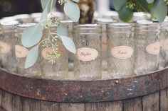 Super Baby Shower Gifts For Guests Mason Jars Drinking Glass Ideas Wedding Pics, Chic Wedding, Rustic Wedding, 20s Wedding, Wedding Ideas, Wedding Reception, Wedding Inspiration, Easy Healthy Dinners, Easy Dinner Recipes