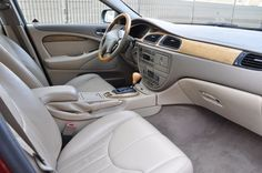 "Jaguar S-Type 3.0 V6 EXECUTIVE *SHUIFDAK * 18"" * AUTOMAAT   Limousine   Helmond"