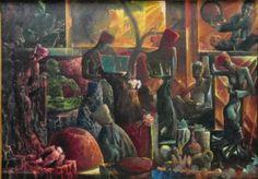 Karakalpak Museum of Arts: Savitsky Collection. http://fazendoartedmc.blogspot.com.br
