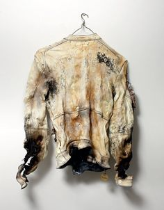 Jacque and Alice. Burnt clothes could also be a good form of deterioration to exhibit decay and the sense of being strung out. Decay Art, Mode Hip Hop, Hansel Y Gretel, A Level Textiles, Growth And Decay, E Mc2, Art Textile, A Level Art, Art Moderne