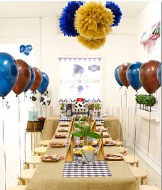 Little Big Company | The Blog: Our Work: Cowboys and Indians Party