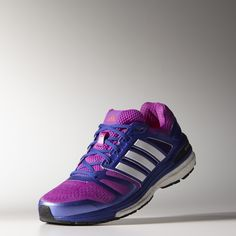 finest selection b8683 5294a adidas - Supernova Sequence 7 Shoes Top Running Shoes, Pink Adidas, Adidas  Shoes,