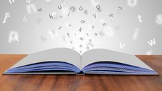 The Making of Open Book Prezi Template - Prezibase