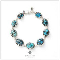 Turquoise Rope Bracelet Gemstone Bracelets, Turquoise Bracelet, Gemstones, Unique, Silver, Jewelry, Jewlery, Money, Bijoux