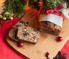 Quinoa kerstcake - MiCook