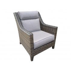 Avant Lounge Chair
