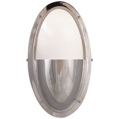 Pelham Oval Light