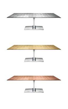Mesas de dise o moderno para comprar en murcia on pinterest - Muebleria de angel ...