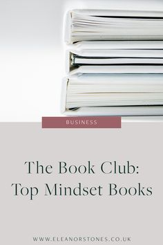 Top Mindset Books for Business and Personal Health. | Online Business Tips, Online Business, Build and Online Business, Freelance, Make Money Online, Work From Home, Work at Home, Freelance Tips, Solopreneurs, Service Based Business, Creatives, Planning, Web Designer Tips, Graphic Designer Tips, Business Tips #BusinessTips #OnlineBusiness #BuildaBusiness