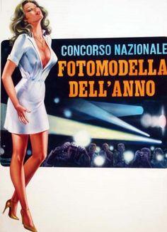 FOTOMODELLA DELL'ANNO - Mario Piovano
