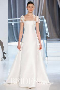 Peter Langner Bridal & Wedding Dress Collection Spring 2018 | Brides