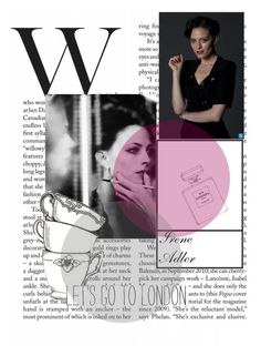 """Irene Adler"" by beck-bows-and-ribbons ❤ liked on Polyvore featuring art"