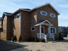 Seaside Vacation Rental - VRBO 323084 - 3 BR Northern Coast House in OR, New Ocean View Home - the 'Sand Dollar'