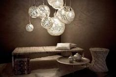 bedroom light- wow! Would look awesome in ANY room