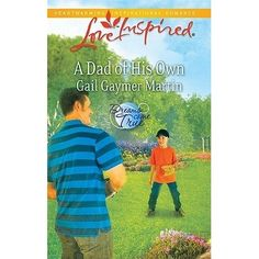 A Dad of His Own by Gail Gaymer Martin