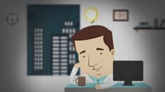 Super clean style, professional characters - Medical - TalkTo.MD #explainer video