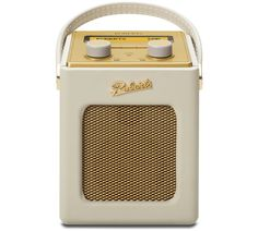 Buy Roberts Radio Revival Mini Digital Radio - Orange at Argos. Thousands of products for same day delivery or fast store collection. Roberts Radio, Radios, Portable Dab Radio, England Houses, Wedding Gift List, Internet Radio, Orange, Kitchen Accessories, Leather