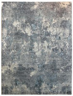 Tissage: Innovative Rugs Gallery: Patinated-Look Rug, Organic Gabbeh No. 7, When inquiring about this design, please indicate what size interests you.
