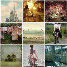 Vintage mood | 1. 07.25.09 {dreams do come true...}, 2. Suns… | Flickr - Photo Sharing!