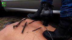 Roadside hookers part 7 trample.pl