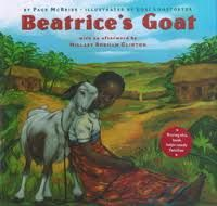Beatrice's Goat Heifer International