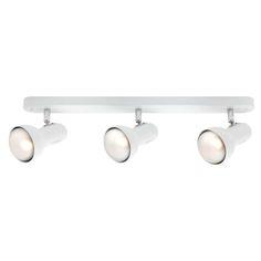 Kitchen, Living, Bedroom -  Saskia 3 Light Bar - Masters Home Improvement - $37