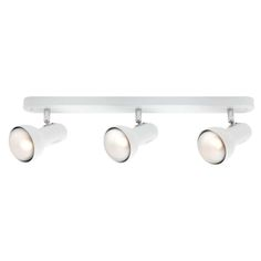 Kitchen, Living, Bedroom -  Saskia 3 Light Bar - Masters Home Improvement - $37