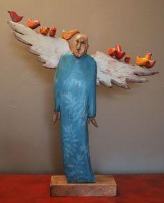 Isabelle Decenciere angel y Co.