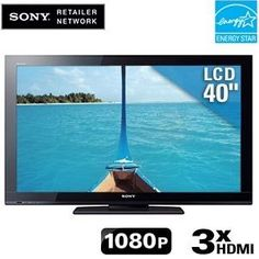 Sony Kdl-40bx421 (Electronics)  http://www.jebew.com/zzz.php?p=B0053EUH42  B0053EUH42