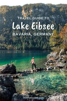 Want to visit Lake Eibsee in Southern Germany? In this travel guide we will tell you what to expect from visiting the gorgeous alpine lake in the Bavarian Alps, including how to get there, when… More